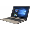 Ноутбук ASUS X540SA-XX236T,   Black 15.6 HD Cel N3050/4Gb/1000Gb/Win10, купить за 21 565 руб.