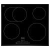 Варочная поверхность Bosch PKB 651F17, чёрная, купить за 24 420руб.