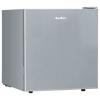 холодильник Tesler RC-55, серебристый