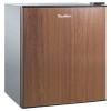 Холодильник Tesler RC-55 Wooden, деревянный, купить за 7384руб.