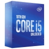 Процессор Intel Core i5-10600KF Box (6x4.1 ГГц, 12 МБ) Socket 1200, купить за 18 210 руб.
