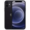 Смартфон Apple iPhone 12 128GB (MGJA3RU/A), Черный, купить за 77 695руб.