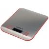 Кухонные весы Supra BSS-4076, красные, купить за 1 295руб.