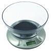Кухонные весы Delta КСЕ-02 стальной, купить за 1 100руб.