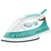 Утюг Galaxy GL 6104, бело-зеленый, купить за 1 350руб.