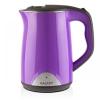 Чайник электрический Galaxy GL0301, фиолетовый, купить за 1 385руб.