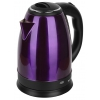 Электрочайник Чудесница ЭЧ-2007, фиолетовый, купить за 875руб.