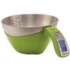 Кухонные весы Atlanta ATH-800, зеленые, купить за 1 230руб.