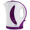 Электрочайник Galaxy GL 0107, фиолетовый, купить за 750руб.