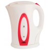 Чайник электрический Эльбрус-4, белый с розовым, купить за 710руб.