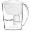 Фильтр для воды Барьер-Экстра, белый, купить за 390руб.