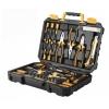 Набор инструментов Deko TZ82, 82 предмета, купить за 2070руб.