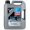 Масло моторное автомобильное LiquiMoly Special Tec V 0W-30 (2853) 5 л, купить за 5285руб.