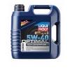 Масло моторное автомобильное Liqui Moly 39033 Optimal New Generation 5W-40, (4 л), купить за 2390руб.