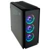 Корпус компьютерный Corsair (CC-9011139-WW) Obsidian 500D RGB SE Premium, без БП, черный, купить за 22 840руб.