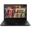 Ноутбук Lenovo ThinkPad T14s G1 T, черный, купить за 92 690руб.