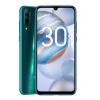 Смартфон Honor 30i 4/128Gb Призрачный синий, купить за 15 990руб.