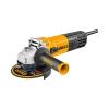 Шлифмашину INGCO AG110018, угловая, купить за 3170руб.