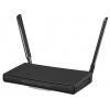 Роутер wi-fi MikroTik hAP ac3 RBD53IG-5HACD2HND, черный, купить за 6525руб.