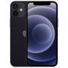 Смартфон Apple iPhone 12 mini 128GB черный (MGE33RU/A), купить за 63 490руб.