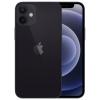 Смартфон Apple iPhone 12 mini 256Gb (MGE93RU/A), черный, купить за 81 180руб.