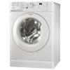 Стиральная машина Indesit BWSD 51051, белая, купить за 18 720руб.