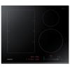 Варочная поверхность Samsung NZ64K7757BK, чёрная, купить за 56 010руб.