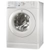 Машину стиральную Indesit BWSB 51051, белая, купить за 18 110руб.