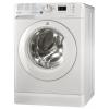 Стиральная машина Indesit BWSA 61051, белая, купить за 18 405руб.