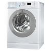 Стиральная машина Indesit BWSA 51051 S, белая, купить за 16 020руб.