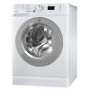 Стиральная машина Indesit BWSA 71052 L S, белая, купить за 16 020руб.