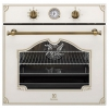 Духовой шкаф Electrolux OPEA 2550 V, бежевый, купить за 44 760руб.
