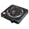 плита Помощница ЭЛП-801 (1 конфорка) черная