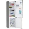 Холодильник Candy CKBN 6200 DS серебристый, купить за 25 535руб.