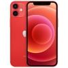 Смартфон Apple iPhone 12 mini 128GB PRODUCT RED (MGE53RU/A), красный, купить за 68 550руб.