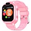 Умные часы GEOZON 4G, розовые, купить за 3990руб.