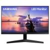 Монитор Samsung F24T350FHI черный, купить за 9225руб.