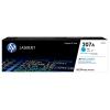 Картридж для принтера HP 207A LaserJet Toner Cartridge, голубой, купить за 5610руб.