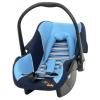 Автокресло Liko Baby LB 321 C, cинее / голубое, купить за 2 440руб.