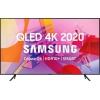 Телевизор Samsung QE85Q60TAUXRU, 85