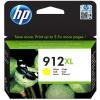 Картридж для принтера HP 912XL, желтый, купить за 1660руб.