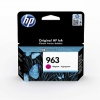 Картридж для принтера HP 963 струйный, пурпурный, купить за 2050руб.