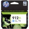 Картридж для принтера HP 912XL струйный, голубой, купить за 1660руб.