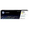 Картридж для принтера HP 216A, Желтый, купить за 3900руб.