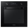 Духовой шкаф Samsung NV70K2340RB, черный, купить за 27 270руб.