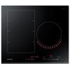 Варочная поверхность Samsung NZ63K7777BK, черная, купить за 57 210руб.