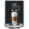Кофемашина Jura Impressa A9 Platin, серебристо-черная, купить за 104 985руб.