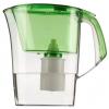 Фильтр для воды Барьер-Стайл, зелёный, купить за 600руб.
