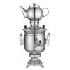 Электрочайник Чудесница электрический самовар ЭС-3503 +заварочный чайник, купить за 4 020руб.