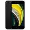 Смартфон Apple iPhone SE (2020) 256 ГБ (MHGW3RU/A) w/c, черный, купить за 51 775руб.
